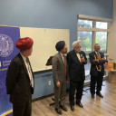 Dhan Kaur Sahota Sikh Chair established at University of California, Irvine