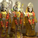 The 17th Anniversary Of Shree Radhey Shyam Temple was Held in Illinois