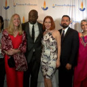 The Foundation for Excellence Celebrates It's 25th Anniversary, New York
