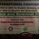 7th International Conference 'Science and Scientist 2019' announced in NJ