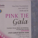 The Pink Foundation and AAPI Organized Annual PINK TIE Gala in New Jersey