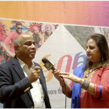 Goa Tourism roadshow in Chicago
