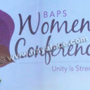 BAPS Women's conference - Photos