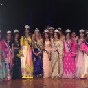Asia National Pageant Held Solid North Care Line Performance of Princesses