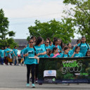 BAPS Charities hosted Walk Green 2019 in Clifton, New Jersey