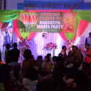 BJP Victory Commemorations - Royal Albert's Palace - New Jersey