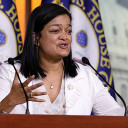 Chennai-born Rep. Pramila Jayapal becomes first South Asian American woman to chair US House of Representatives