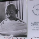 Mahatma Gandhi's 150th Birth Anniversary Celebrations was Organized by Indian American Community of North America in NJ.