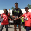 "Share and Care Foundation's ""Make a Difference"" 5K Walk/Run Event was Held at Overpeck County Park in NJ"