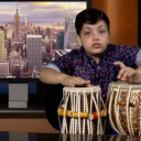 In Conversation with Tabla Maestro Abhivandan Vij at TV Asia