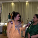 Iskcon Nepal Illinois Held Fundraising Event at Asiana Bank Downers Group in Illinois