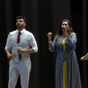 Live Concert with Lalitya Munshaw was Held in New Jersey