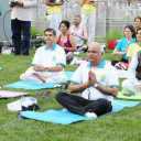Events hosted at the UN to mark 'International Yoga Day'