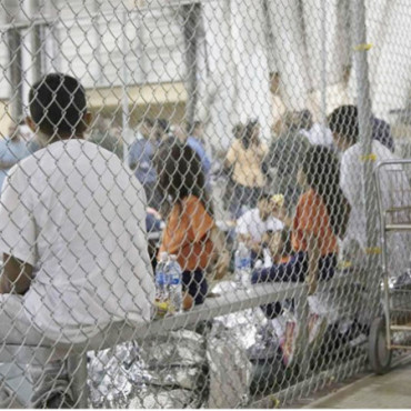 3 Indian nationals seeking US asylum reportedly being forced to receive IV drips while on hunger strike at immigration facility in TX
