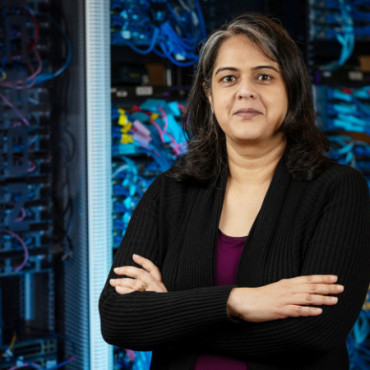 Chicago's DePaul University computer scientist Tanu Malik receives $500K career grant from National Science Foundation