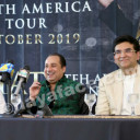 Press conference Meet for Ustad Rahat Fateh Ali Khan - Live in Concert