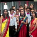 Fund Raising Event of Gujarati Cultural Association of North America Supported by Narayan Seva Sansthan