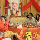 Guru Purnima Celebration by Asa'Mai Hindu Temple and Community Center in Hicksville, NY