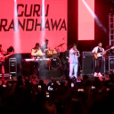 Official Live Guru Randhawa concert in Ritz Theatre in NJ