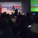 Incredible India Roadshow in Washington D.C.