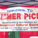 Indo-American Cultural Society Inc. Organized Summer Picnic at Edison in New Jersey