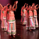 Nritya Ranjani was Held by Nartana Rang Dance Academy of Bharatiya Vidya Bhavan in New York