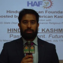 Plight of Kashmiri Pandits Highlighted by HAF During State Department Religious Freedom Ministerial
