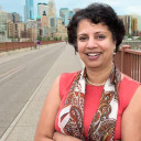 Indian American Urban Sustainability Researcher Anu Ramaswami Named Inaugural Director of Chadha Center at Princeton