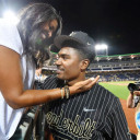 Baseball America honors Vanderbilt pitcher Kumar Rocker as 2019 'Freshman of the Year'