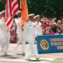 Sikhs of America in Independence Day Parade, Washington DC