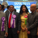 Telugu Association of North America(TANA) 2019, Organized many Social Programs and Instructions and Fundraiser Event