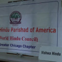 Vishwa Hindu Parishad of America(VHPA) Organized Hindu Heritage Day and Greater Chicago Chapter in Illinois