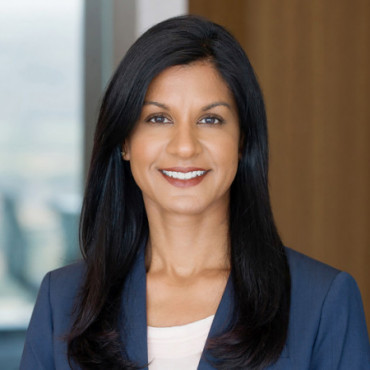 President Trump names Shireen Matthews, former US Attorney, to serve as judge on the US District Court for the Southern District of California