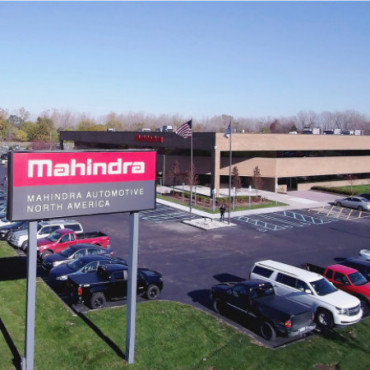 Indian automaker Mahindra considers second US plant in Flint, Michigan; creating 3,000 jobs
