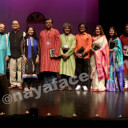Epic Actor's workshop presented the 14th South Asian Theater Festival in New Jersey