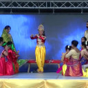 Annual Indo-American Festival and Janmashtami Celebrations was Held at New Brunswick Cultural Center in New Jersey