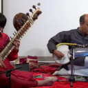 Bharatiya Vidya Bhavan, USA Presented Jugalbandi- Sitar And Sarod