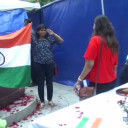 Celebration of India's 73rd Independence Day at the Embassy Residence on August 15, 2019