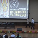 Distinguished Visiting Chair Established at IIT Gandhinagar by Indian American Professor at Vanderbilt