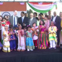Indian Association of Los Angeles Celebrates 73rd Indian Independence Day
