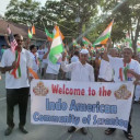 India's Independence Day Celebration was Organized by Indo-American Community of Scranton, pennsylvania