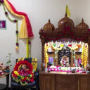 Janmashtami Celebration was Organized by Care Forever Other Take Care in New Jersey