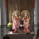 Janmashtami Mahotsav was Held at Hindu Temple of Metropolitan in Maryland, Washington D.C.