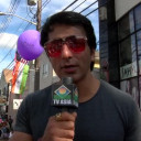 Sonu Sood as a Grand Marshal at India's Independence Day Celebration Parade in New Jersey