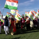 Swades - India's Independence Day Celebration was Held in California