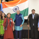 India's Independence Day Celebrations was Held by FICA in Ohio
