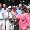 Summer Picnic was Organized by Bhartiya Senior Citizens in Chicago