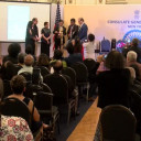 Symposium Including Delegation of Indian Architects was Held by Consulate General of India, New York