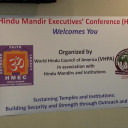 14th Annual Hindu Mandir Executive Conference was Organized in New Jersey