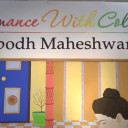 Romance with Colors Art Show was Organized by Subodh Maheshwari in New York